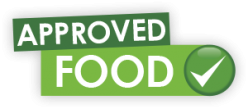 Approved Food Blog