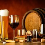Everything you need to know about alcohol and food dates