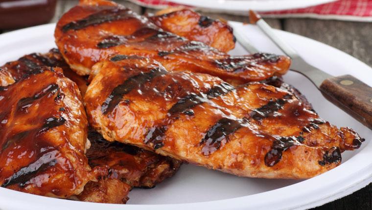 Peri Peri Barbecue Chicken